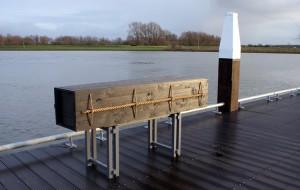 Kist van duurzame materialen (Lux Atelier)