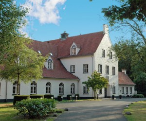 Drakenburg, Baarn hoofdgebouw