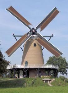 Molen de Windhond, Soest