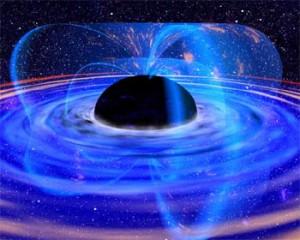Het zwarte gat